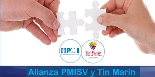 Alianza Con TinMarin