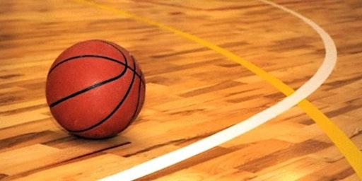 Cross Lanes Christian Alumni Basketball Game