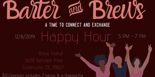 Barter & Brews