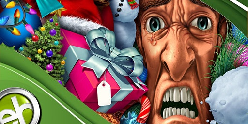Holiday Health and Stress Survival