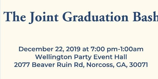 The Joint Graduation Bash Party