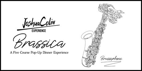 JoshuaColin Experience - Brassica - [SUNDAY AFTERNOON SEATING] tickets