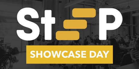 Berkeley StEP - Startups' Showcase Day tickets