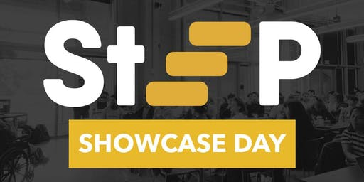 Berkeley StEP - Startups' Showcase Day
