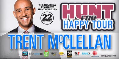 This Hour Has 22 Minutes Trent McClellan's Comedy Tour