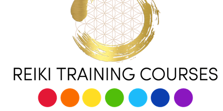 Learn Reiki Level 1 with internationally acclaimed Reiki Master tickets