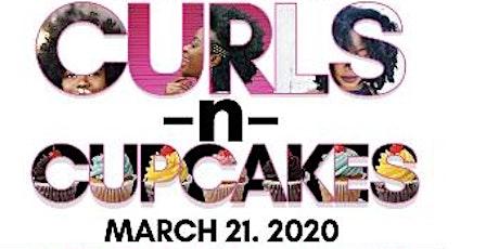 2nd Annual Curls N Cupcakes- A Natural Hair Event tickets