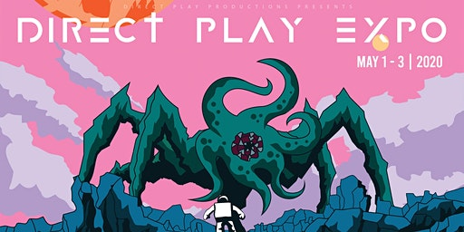 Direct-Play Expo 2020