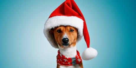 Pet Santa at The Square Mirrabooka - Dec 22nd tickets