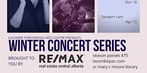 2020 Winter Concert Series