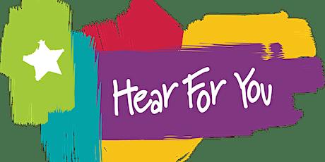 Hear For You Life Goals & Skills Blast - LIVERPOOL 2020 tickets