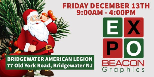 Beacon Graphics Holiday Expo