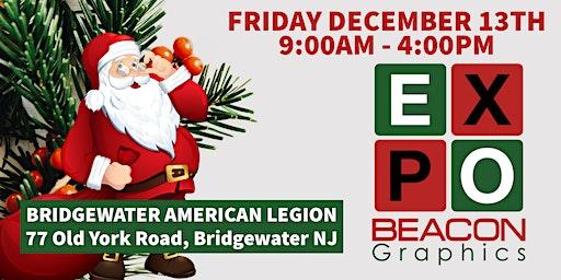 Beacon Graphics Holiday Expo