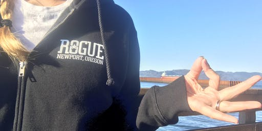 Yoga & Craft Beer on the Pier