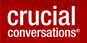 Crucial Conversations Certification - Sydney