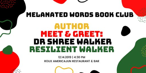 Author Meet and Greet