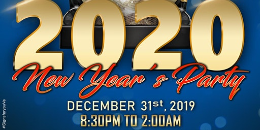 New Year Eve 2020 NYE Bollywood Party