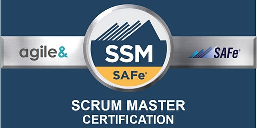 SAFe Scrum Master (4.6) Certification Training