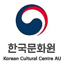 Korean Cultural Centre Australia logo