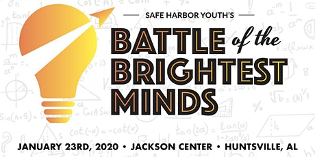 2020 Battle of the Brightest Minds tickets