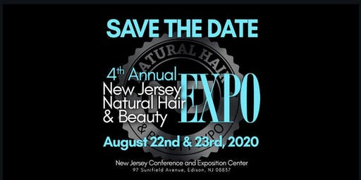 4th Annual New Jersey Natural Hair & Beauty Expo