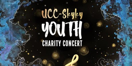 UCC-Skyky Youth Charity Concert tickets