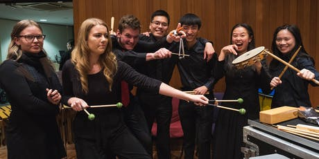 UNSW Wind Symphony 2020 Section Leader Auditions tickets