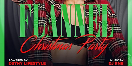 Flannel Christmas Party tickets
