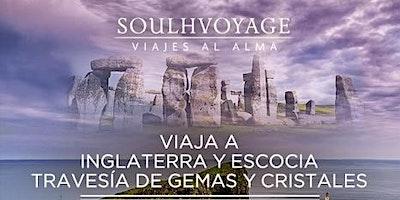 VIAJA A AVALON FORMACION GEMAS Y CRISTALES JULIO 2020