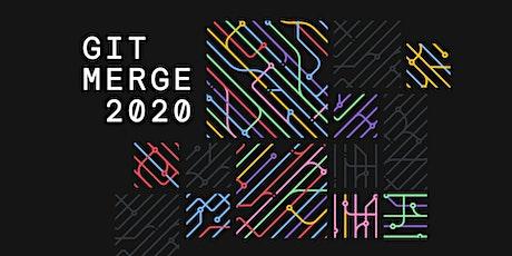 Git Merge 2020 tickets