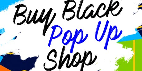 Buy Black Pop Up Shop tickets