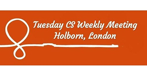 Couchsurfing London Weekly Meetup for Locals & Travellers