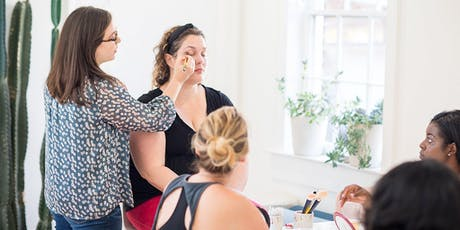 Winter Makeup Class with Clean Beauty Artists tickets