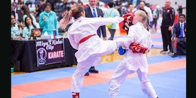 Free Taekwondo Trial Class and Free Nunchucks
