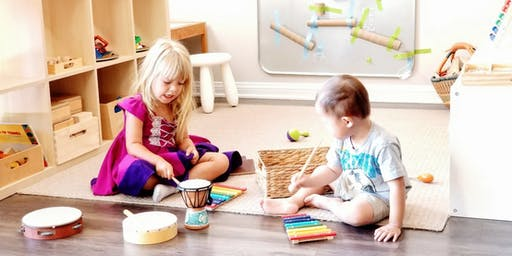 Meet Karen and learn how to start your own in-home preschool