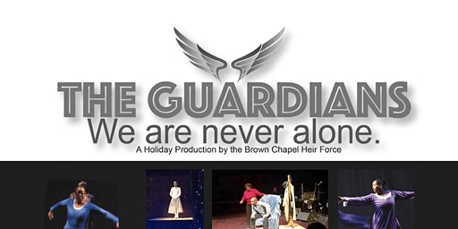 The Guardians - A Community Holiday Play