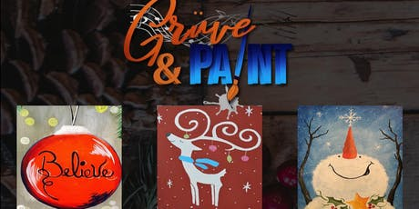 Gruve and Paint tickets