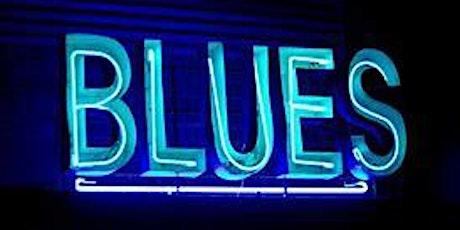Noel Hayes 2020 Blues Bash  tickets