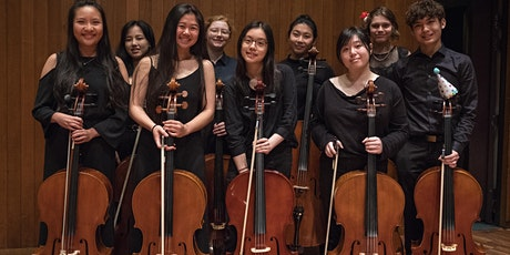 UNSW Orchestra 2020 Auditions: Strings tickets
