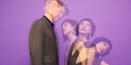 CUP feat. Nels Cline + Yuka C. Honda tickets