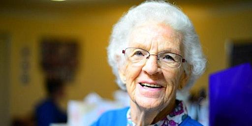 Seniors Festival - Get Skilled