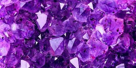 Crystal Healing Basics tickets