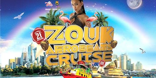 Zouk & Afrobeats PRE-XMAS Cruise
