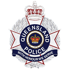 Queensland Police Service - Recruiting Section logo