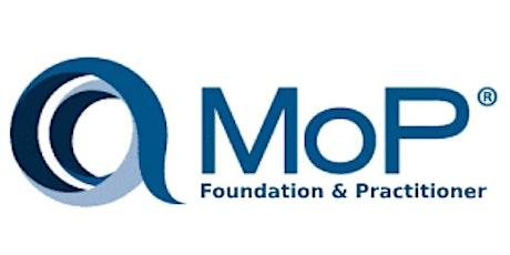Management of Portfolios – Foundation & Practitioner 3 Days Training in Melbourne tickets