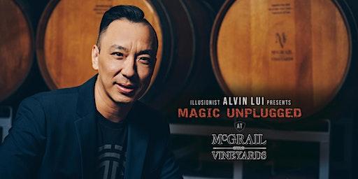 MAGIC UNPLUGGED