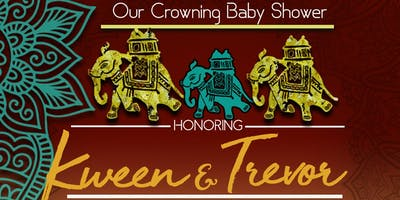 Kween & Trevor's Crowning Baby Shower