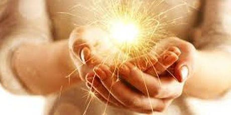Soulful Empowerment - Using Ancient Wisdom Today tickets