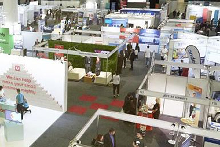 B2B EXPO 21 Melbourne - Taking care of your business image