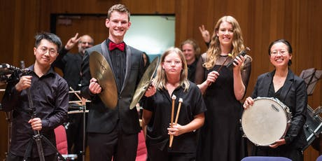 UNSW Orchestra 2020 Auditions: Brass And Percussion tickets